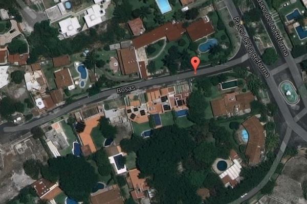 Foto de casa en venta en privada de las rosas , lomas de cuernavaca, temixco, morelos, 2734145 No. 04