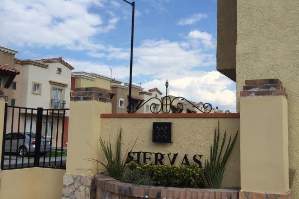 Foto de casa en condominio en venta en privada de las siervas , real toledo fase 3, pachuca de soto, hidalgo, 8900044 No. 02