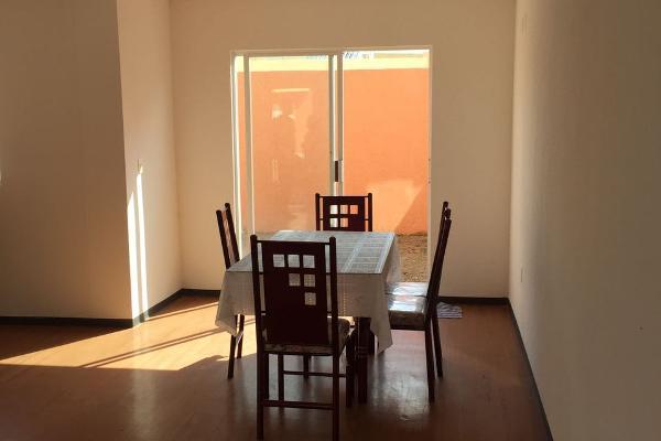 Foto de casa en condominio en venta en privada de las siervas , real toledo fase 3, pachuca de soto, hidalgo, 8900044 No. 04