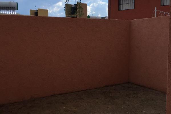 Foto de casa en condominio en venta en privada de las siervas , real toledo fase 3, pachuca de soto, hidalgo, 8900044 No. 06