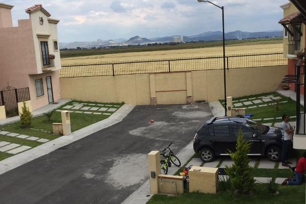 Foto de casa en condominio en venta en privada de las siervas , real toledo fase 3, pachuca de soto, hidalgo, 8900044 No. 07