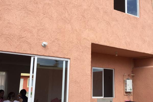 Foto de casa en condominio en venta en privada de las siervas , real toledo fase 3, pachuca de soto, hidalgo, 8900044 No. 09