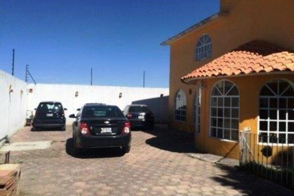 Foto de casa en renta en privada de las tejas 6, cacalomacán, toluca, méxico, 2679455 No. 01