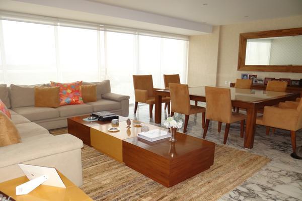 Foto de departamento en venta en privada de las terrazas , bosque real, huixquilucan, méxico, 5445970 No. 09