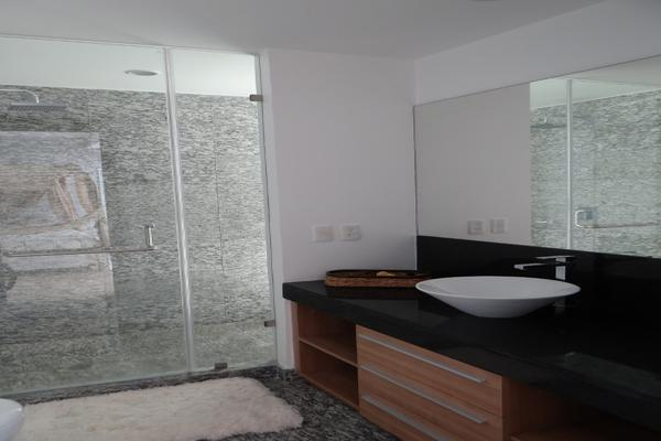 Foto de departamento en venta en privada de las terrazas , bosque real, huixquilucan, méxico, 5445970 No. 07