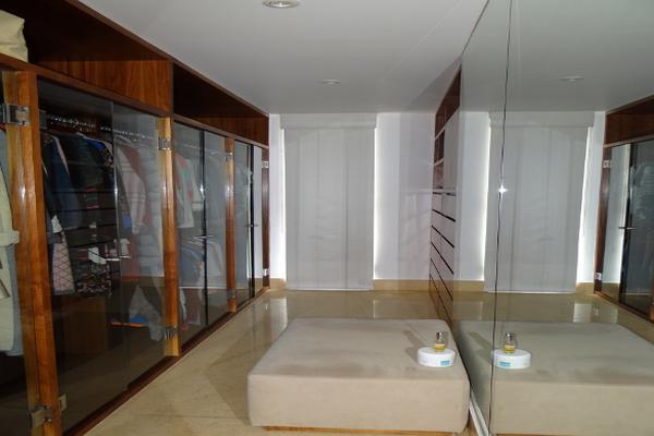 Foto de departamento en venta en privada de las terrazas , bosque real, huixquilucan, méxico, 5445970 No. 11