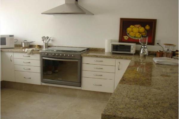 Foto de casa en venta en privada de los amates 8, ixtlahuacan, yautepec, morelos, 5413260 No. 02