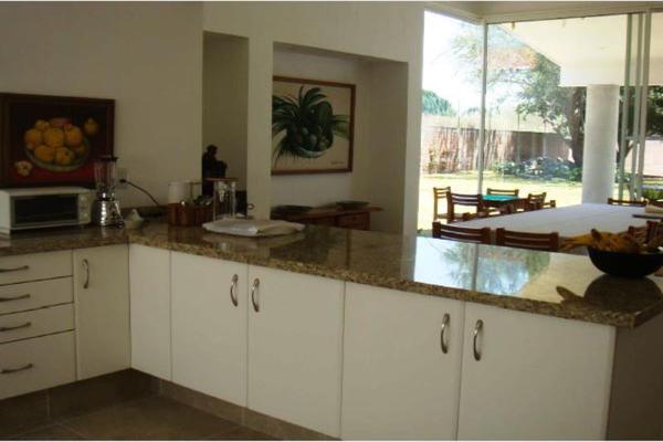 Foto de casa en venta en privada de los amates 8, ixtlahuacan, yautepec, morelos, 5413260 No. 03