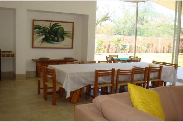 Foto de casa en venta en privada de los amates 8, ixtlahuacan, yautepec, morelos, 5413260 No. 04