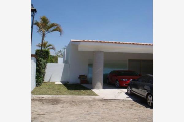 Foto de casa en venta en privada de los amates 8, ixtlahuacan, yautepec, morelos, 5413260 No. 05