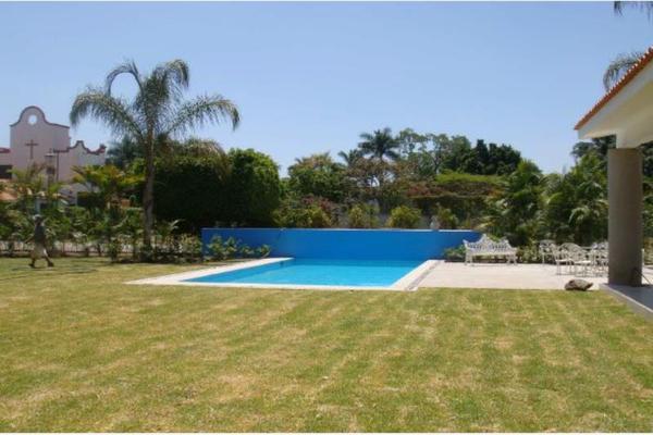 Foto de casa en venta en privada de los amates 8, ixtlahuacan, yautepec, morelos, 5413260 No. 06