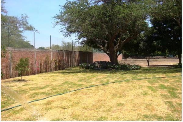 Foto de casa en venta en privada de los amates 8, ixtlahuacan, yautepec, morelos, 5413260 No. 07