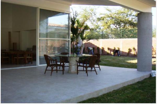 Foto de casa en venta en privada de los amates 8, ixtlahuacan, yautepec, morelos, 5413260 No. 09