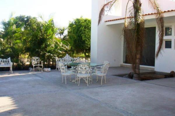 Foto de casa en venta en privada de los amates 8, ixtlahuacan, yautepec, morelos, 5413260 No. 10