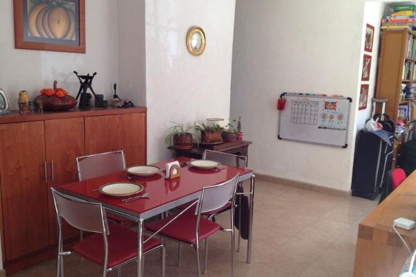 Foto de departamento en venta en privada de los arrayanes 802, centro, san andrés cholula, puebla, 10196611 No. 03