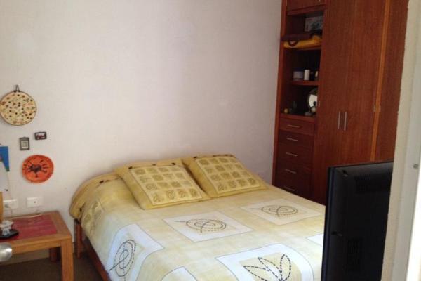 Foto de departamento en venta en privada de los arrayanes 802, centro, san andrés cholula, puebla, 10196611 No. 05