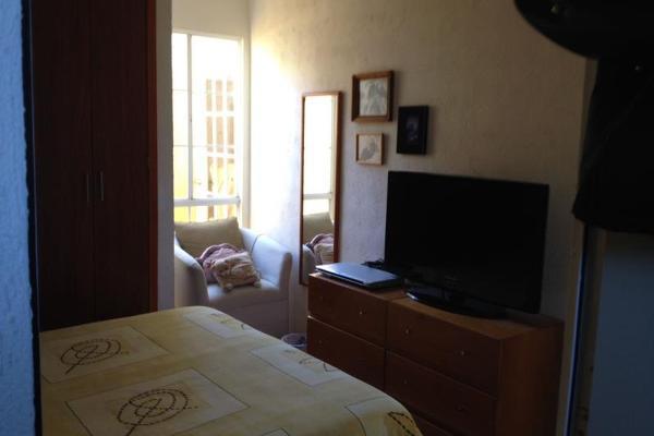 Foto de departamento en venta en privada de los arrayanes 802, centro, san andrés cholula, puebla, 10196611 No. 06