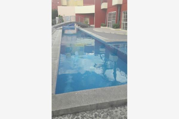 Foto de departamento en venta en privada de los arrayanes 802, centro, san andrés cholula, puebla, 10196611 No. 08