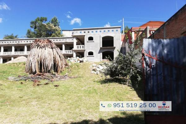 Foto de edificio en venta en privada de los besos , san felipe del agua 1, oaxaca de juárez, oaxaca, 18149451 No. 03