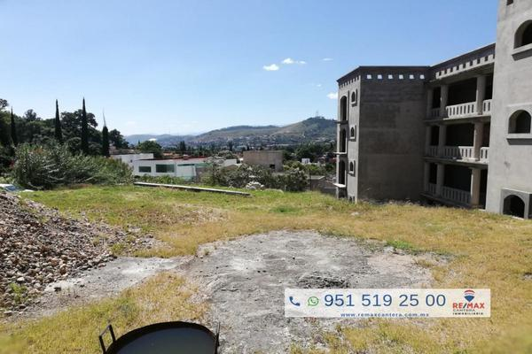 Foto de edificio en venta en privada de los besos , san felipe del agua 1, oaxaca de juárez, oaxaca, 18149451 No. 04