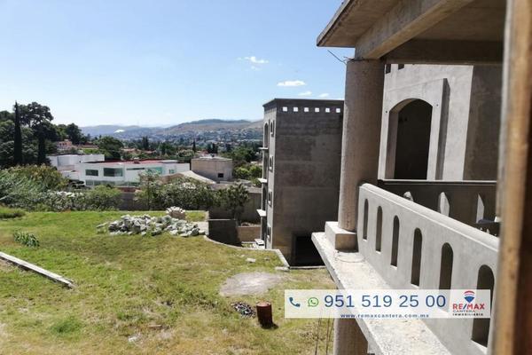 Foto de edificio en venta en privada de los besos , san felipe del agua 1, oaxaca de juárez, oaxaca, 18149451 No. 05