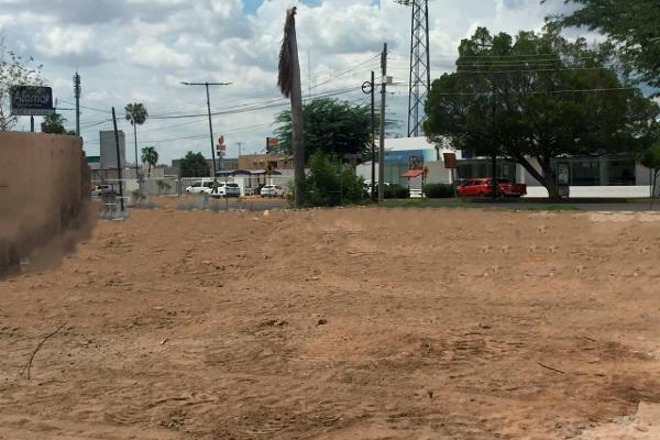 Foto de terreno comercial en renta en privada de los heroes, boulevard luis encinas , la huerta, hermosillo, sonora, 5678366 No. 01