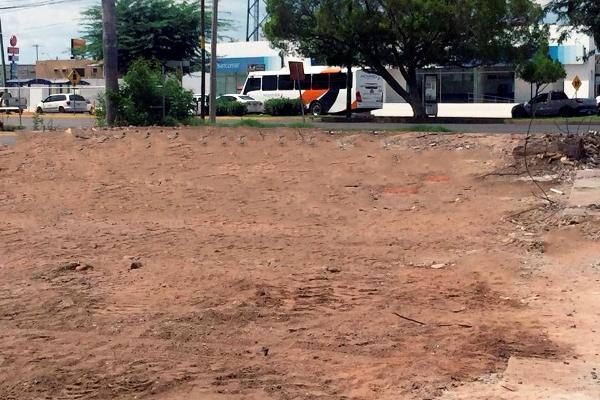 Foto de terreno comercial en renta en privada de los heroes, boulevard luis encinas , la huerta, hermosillo, sonora, 5678366 No. 02