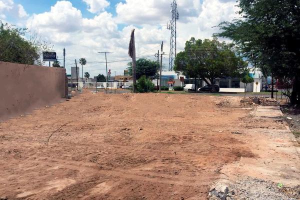 Foto de terreno comercial en renta en privada de los heroes, boulevard luis encinas , la huerta, hermosillo, sonora, 5678366 No. 03