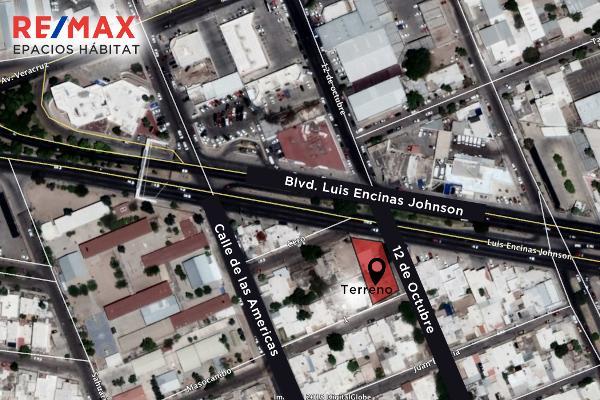 Foto de terreno comercial en renta en privada de los heroes, boulevard luis encinas , la huerta, hermosillo, sonora, 5678366 No. 04