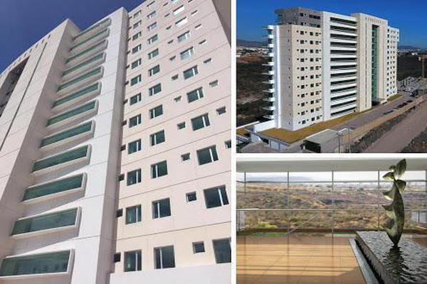 Foto de departamento en renta en  , privada de los portones, querétaro, querétaro, 14023459 No. 12