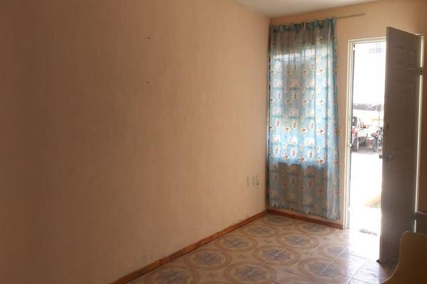 Foto de casa en venta en privada de lucca manzana 8 lt. 10 , villa del real, tecámac, méxico, 19380711 No. 02
