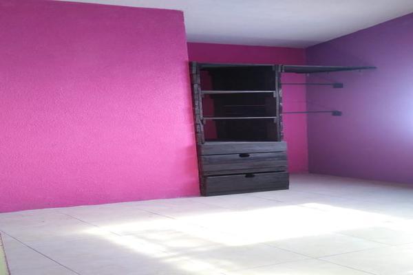 Foto de casa en venta en privada de lucca manzana 8 lt. 10 , villa del real, tecámac, méxico, 19380711 No. 05