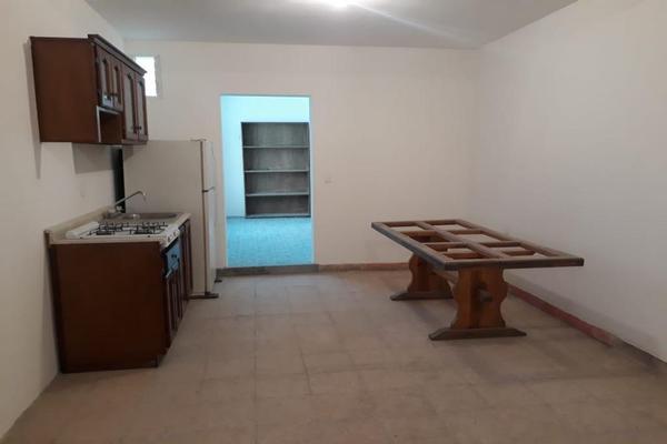 Foto de casa en renta en privada de niños héroes de chapultepec 8 s/n , jalatlaco, oaxaca de juárez, oaxaca, 19518131 No. 01