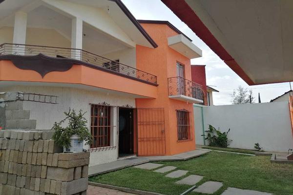 Foto de casa en venta en privada de niños héroes s/n , niños héroes, santa maría atzompa, oaxaca, 0 No. 01