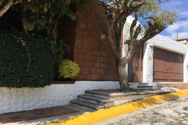 Foto de casa en venta en privada de primer retorno de rio tenanago , hacienda tetela, cuernavaca, morelos, 5877068 No. 01