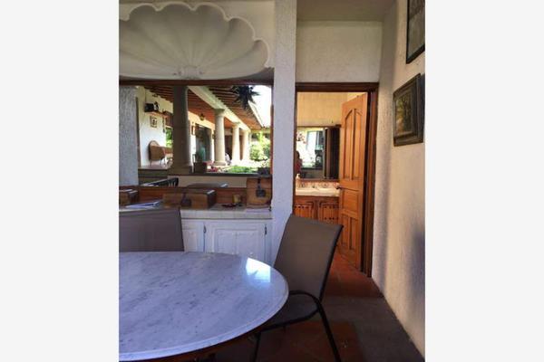 Foto de casa en venta en privada de primer retorno de rio tenanago , hacienda tetela, cuernavaca, morelos, 5877068 No. 02