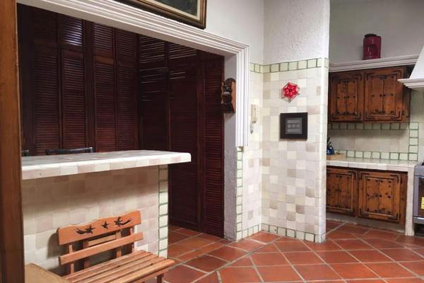 Foto de casa en venta en privada de primer retorno de rio tenanago , hacienda tetela, cuernavaca, morelos, 5877068 No. 03