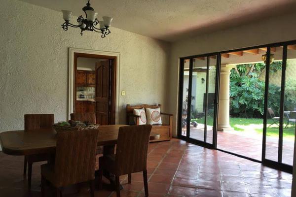 Foto de casa en venta en privada de primer retorno de rio tenanago , hacienda tetela, cuernavaca, morelos, 5877068 No. 04