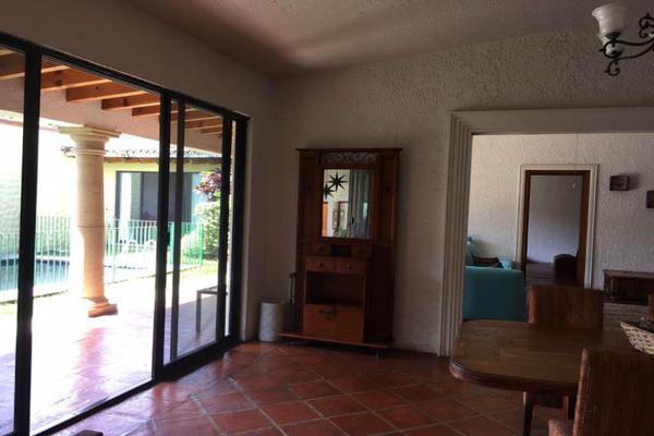 Foto de casa en venta en privada de primer retorno de rio tenanago , hacienda tetela, cuernavaca, morelos, 5877068 No. 05