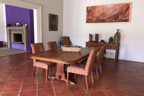 Foto de casa en venta en privada de primer retorno de rio tenanago , hacienda tetela, cuernavaca, morelos, 5877068 No. 06