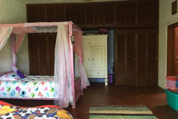 Foto de casa en venta en privada de primer retorno de rio tenanago , hacienda tetela, cuernavaca, morelos, 5877068 No. 07
