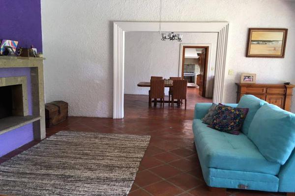 Foto de casa en venta en privada de primer retorno de rio tenanago , hacienda tetela, cuernavaca, morelos, 5877068 No. 08