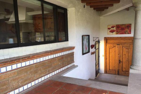 Foto de casa en venta en privada de primer retorno de rio tenanago , hacienda tetela, cuernavaca, morelos, 5877068 No. 10
