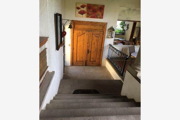 Foto de casa en venta en privada de primer retorno de rio tenanago , hacienda tetela, cuernavaca, morelos, 5877068 No. 11