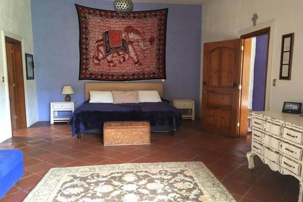 Foto de casa en venta en privada de primer retorno de rio tenanago , hacienda tetela, cuernavaca, morelos, 5877068 No. 12