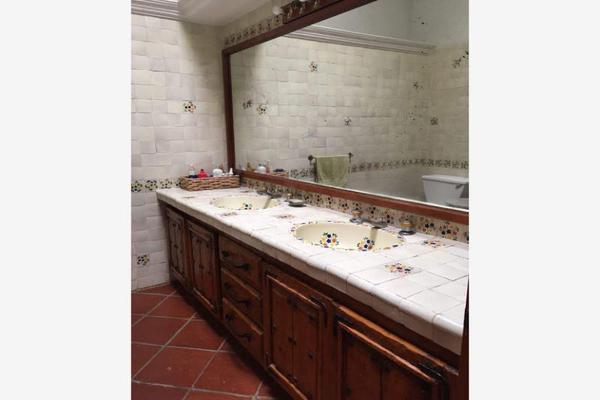 Foto de casa en venta en privada de primer retorno de rio tenanago , hacienda tetela, cuernavaca, morelos, 5877068 No. 13