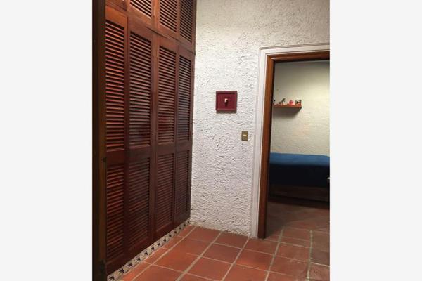 Foto de casa en venta en privada de primer retorno de rio tenanago , hacienda tetela, cuernavaca, morelos, 5877068 No. 14