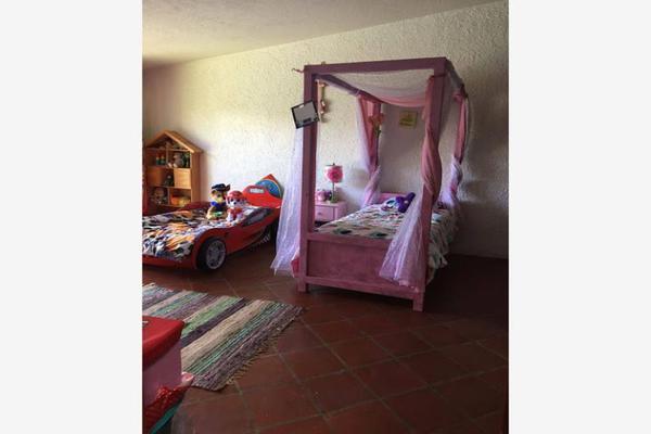 Foto de casa en venta en privada de primer retorno de rio tenanago , hacienda tetela, cuernavaca, morelos, 5877068 No. 15
