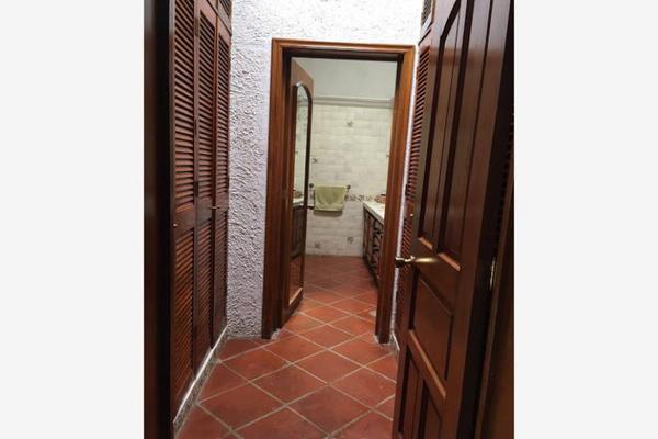 Foto de casa en venta en privada de primer retorno de rio tenanago , hacienda tetela, cuernavaca, morelos, 5877068 No. 16