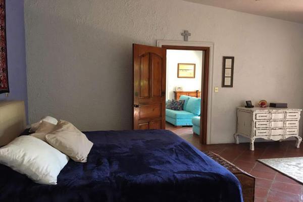 Foto de casa en venta en privada de primer retorno de rio tenanago , hacienda tetela, cuernavaca, morelos, 5877068 No. 17